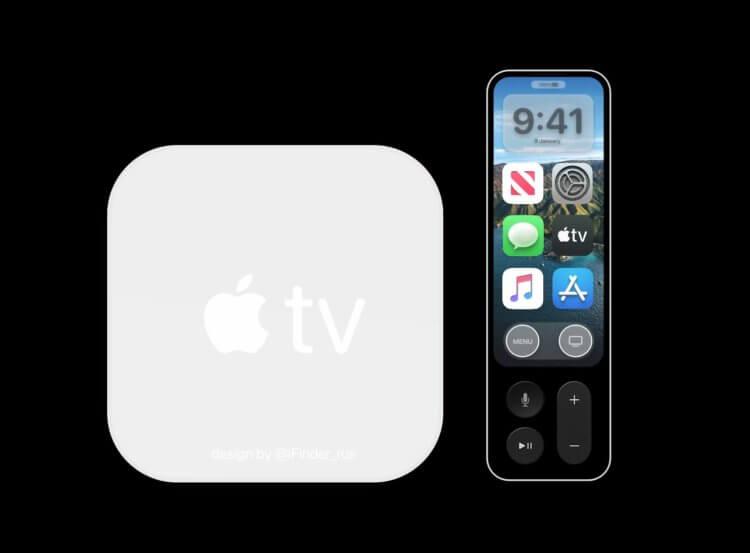 Все, что нам известно про Apple TV 6