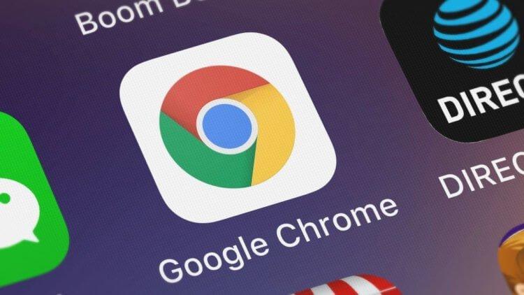 Как Chrome сделать браузером по умолчанию на iOS