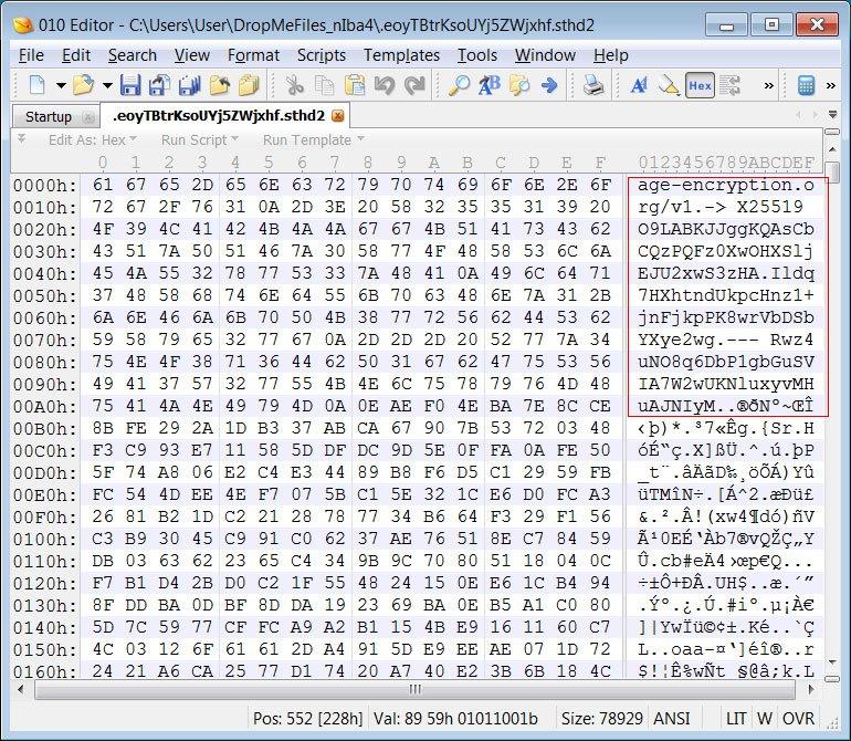 AgeLocker атакует устройства Qnap и похищает данные пользователей