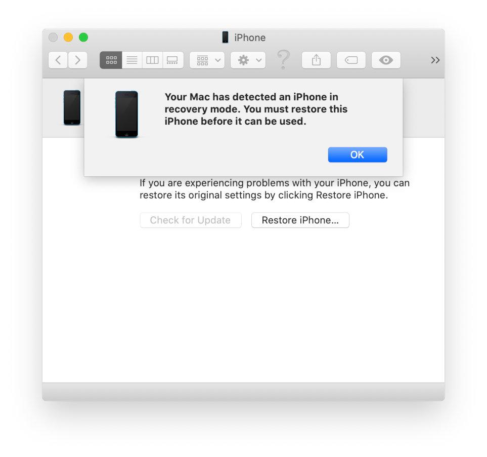 Тот самый 5c. Как мы создали софтверный метод вскрытия знаменитого iPhone 5c