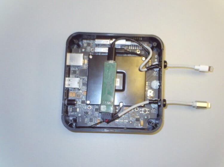 Как устроен GrayKey — гаджет, который взламывает iPhone по Lightning
