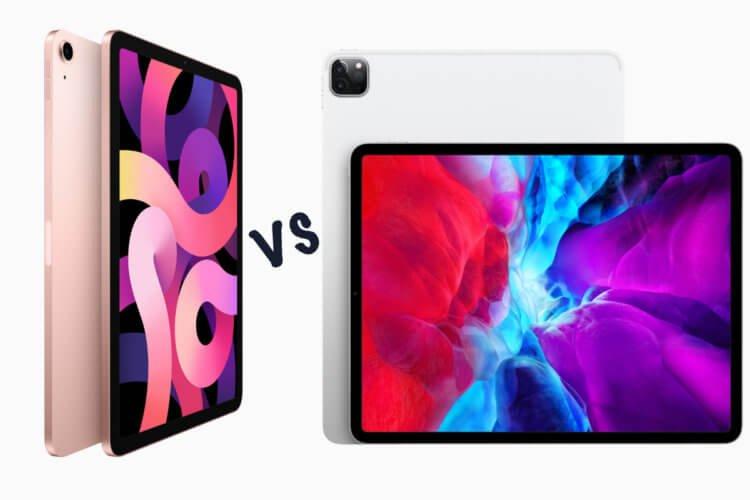 Почему я обязательно куплю iPad Air 2020