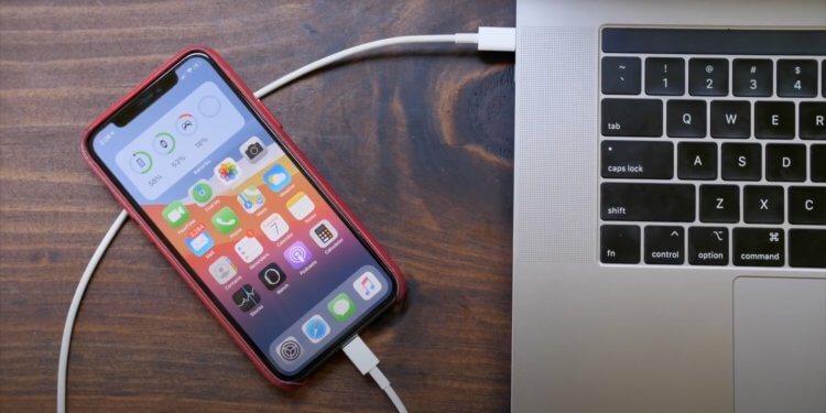 5 скрытых функций iOS 14