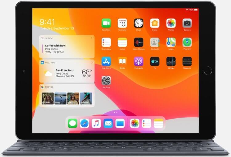 Какие устройства Apple «убила» на презентации 15 сентября