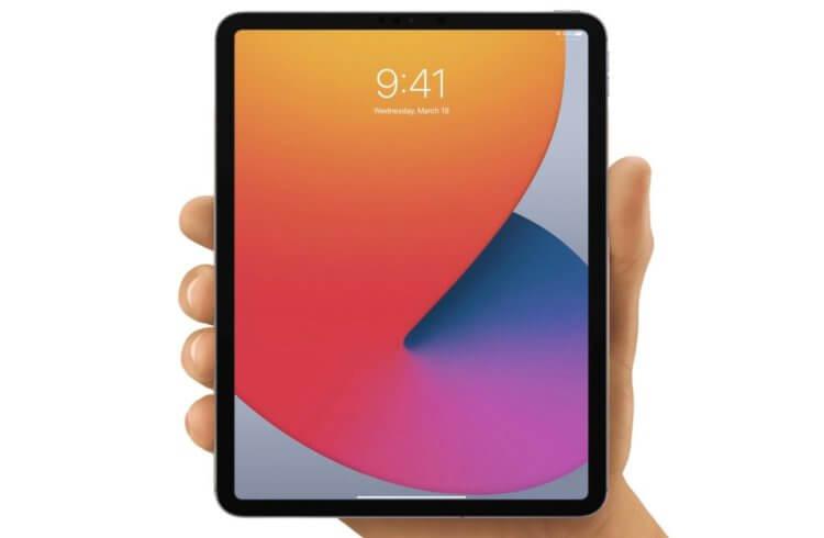 Какой iPad обновит Apple на презентации 15 сентября