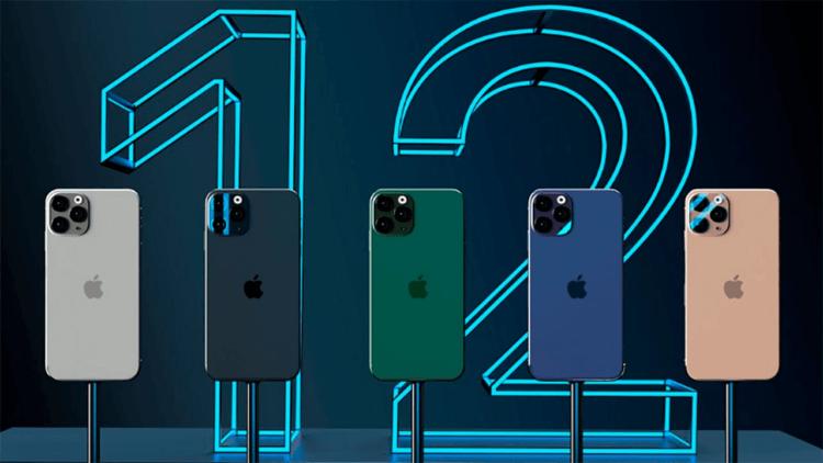 Стали известны возможные даты презентации и выхода в продажу iPhone 12