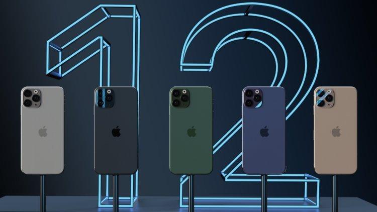 Заминка вышла: Apple не представит iPhone 12 на презентации 15 сентября
