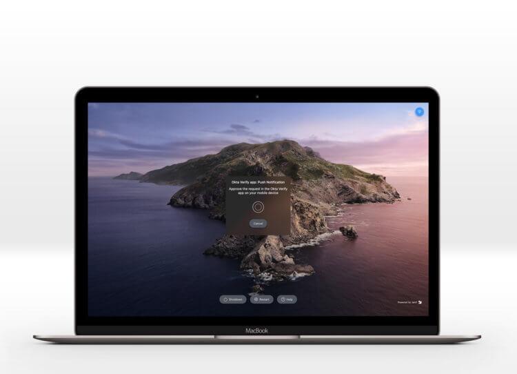Новое приложение сможет разблокировать Mac с помощью Face ID и Touch ID в iPhone