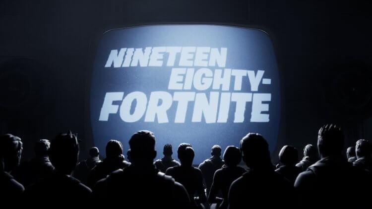 Apple: Epic Games пошла в суд из-за падения интереса к Fortnite