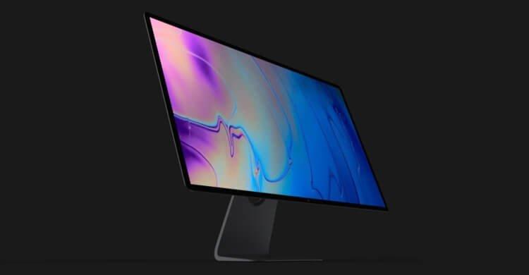 Какое устройство Apple первым получит mini-LED дисплей?