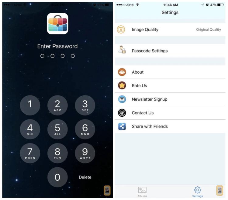 3 полезных приложения для музыки, фото и видео на iPhone и iPad