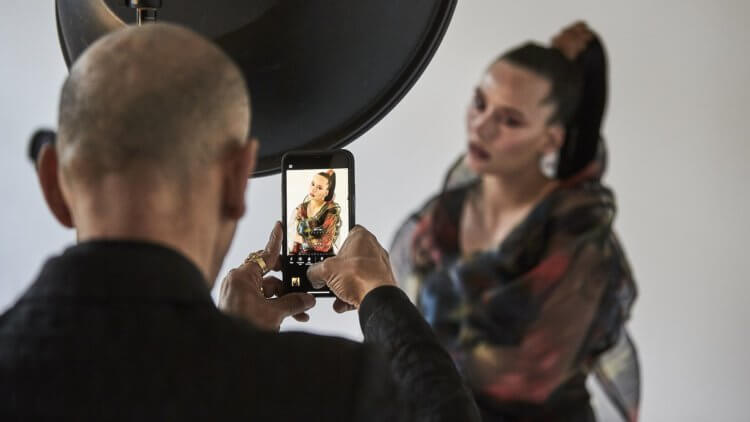 Как Apple может улучшить фото на iPhone
