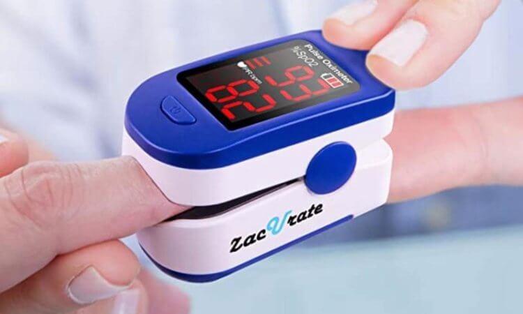 Насколько точно Apple Watch 6 измеряют содержание кислорода в крови