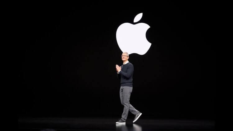 Apple просит разрешение на запуск Ultra Wideband в России