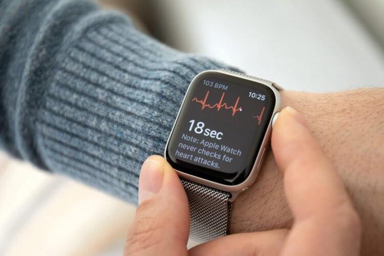 Apple Watch 6 — это пушка! Что известно о новых часах Apple