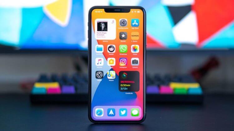 Apple выпустила iOS 14 GM для разработчиков. Как скачать