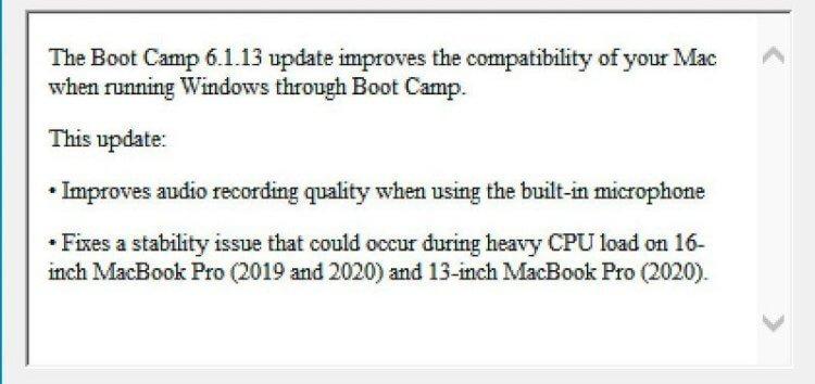 Apple случайно «засветила» новый 16-дюймовый MacBook Pro