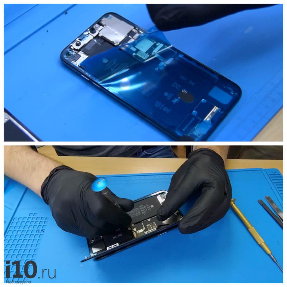 Разбил экран iPhone? Вот как можно сэкономить свои деньги