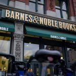 Barnes & Noble атаковал шифровальщик Egregor, и его операторы уже «сливают» данные компании