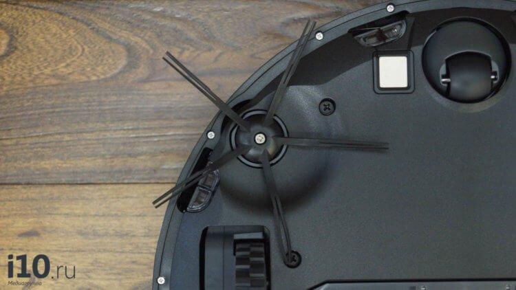 Roborock S6 Pure — даже у него есть лидар, а у iPhone 12 нет!