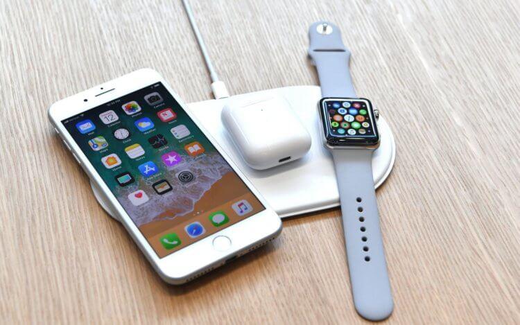 Почему Apple никогда не перевыпустит AirPower