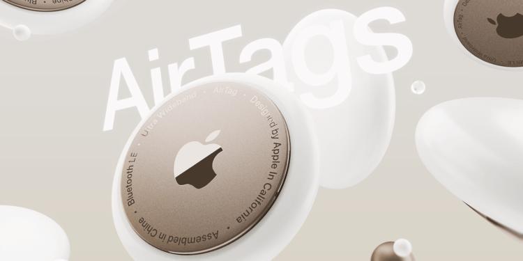 Apple выпустит AirTags в двух версиях уже на следующей презентации