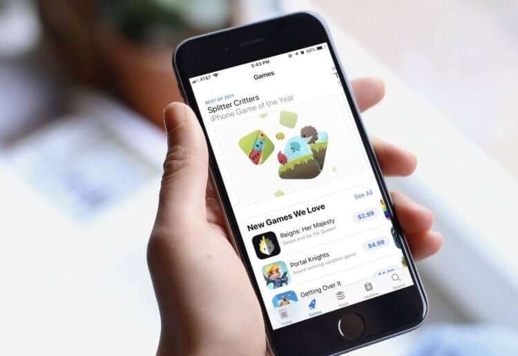 Монополия, говорили они: App Store принес разработчикам рекордную выручку в 2020 году