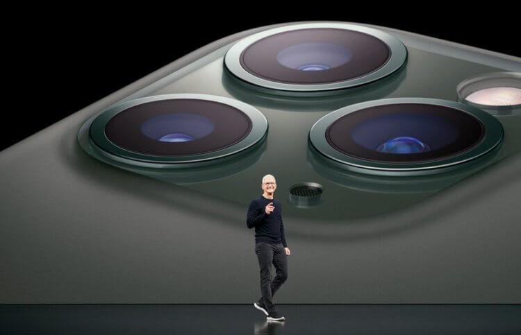 Поддержка 5G изменит всё не только для iPhone 12, но и для всех телефонов в мире