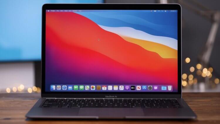 Apple засветила три новых Mac в бете macOS Big Sur. Они выйдут уже в этом году