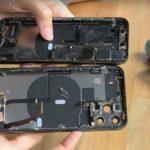 Документы указали на поддержку iPhone 12 обратной зарядки