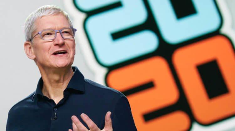 Следующая презентация Apple состоится в ноябре: что на ней покажут?
