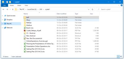 Операторы шифровальщика Egregor «слили» в сеть данные, украденные у Ubisoft и Crytek