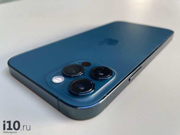 Что я думаю об iPhone 12 Pro: мнение владельца AppleInsider.ru
