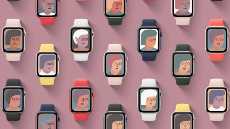 Почему моими следующими часами будут именно Apple Watch SE
