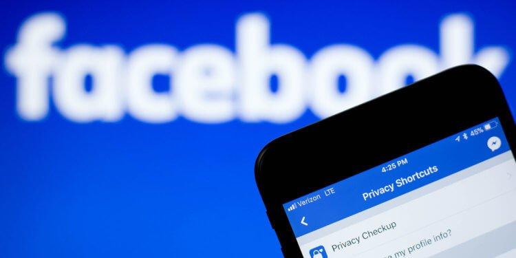 Почему Facebook против новых функций безопасности в iOS 14