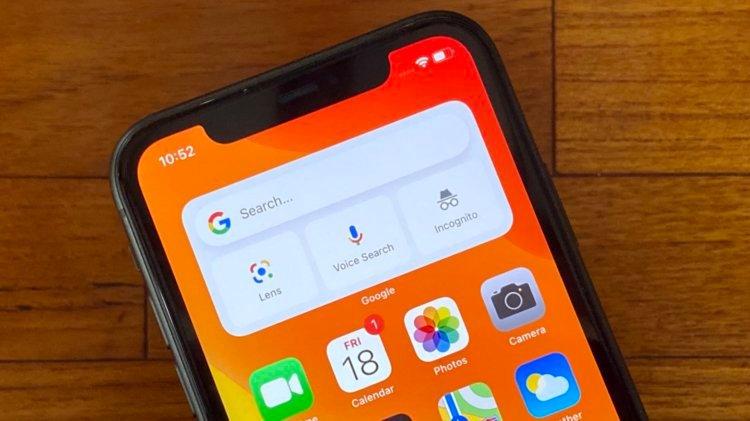 Google может перестать быть поиском по умолчанию в iOS