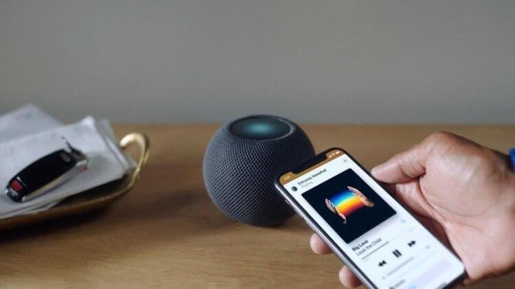 Зачем нужен HomePod mini и стоит ли его покупать