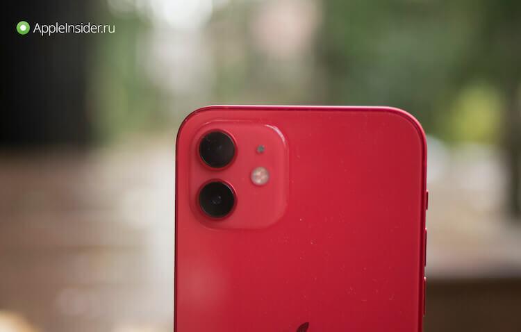 Наш первый взгляд на iPhone 12, первые сутки с телефоном