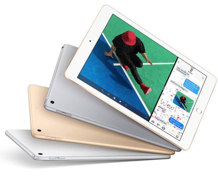 А они вообще отличаются? Сравнение iPad 8, iPad 7 и iPad 6