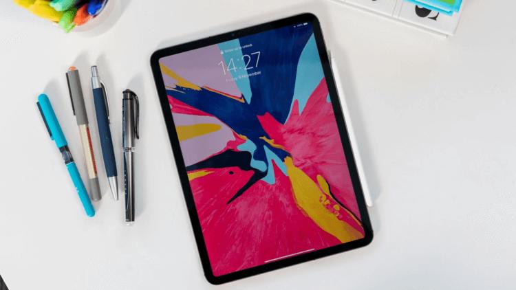 Apple рассказала, почему iPad Air 4 такой мощный и почему Face ID не работает в маске