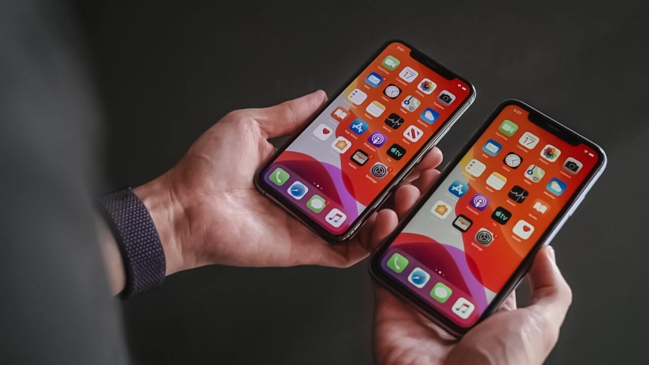 Как 6 ГБ оперативки позволяют iPhone 12 Pro работать быстрее iPhone 11 Pro