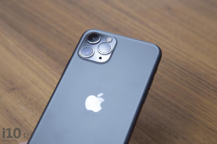 Как настроить собственное действие по касанию к задней крышке iPhone