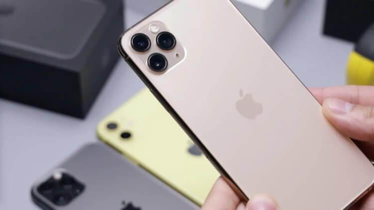 Пользователи Android признались, что готовы перейти на iPhone 12