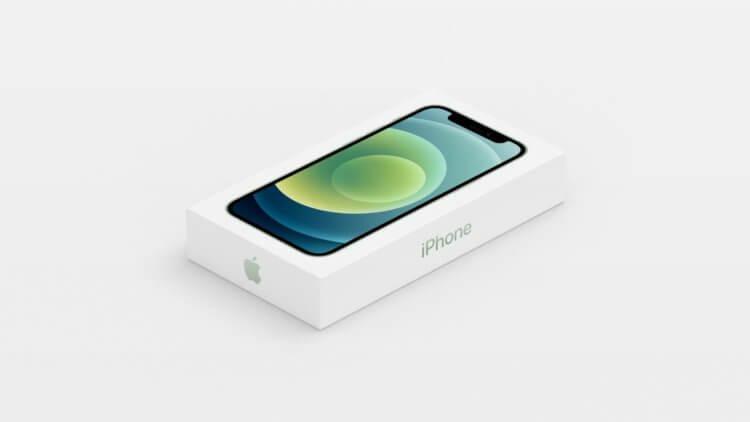 Сколько сэкономит Apple после отказа от зарядки в iPhone 12