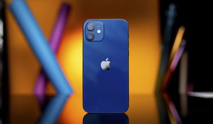 Почему Apple надо было сделать iPhone 12 с USB-C