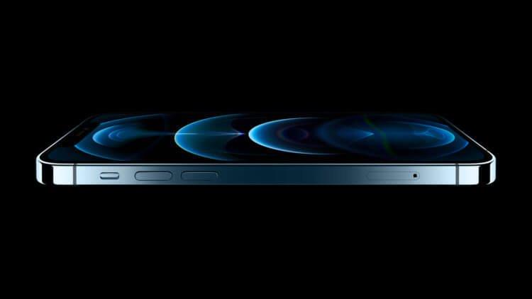 Сколько оперативной памяти в новых iPhone 12