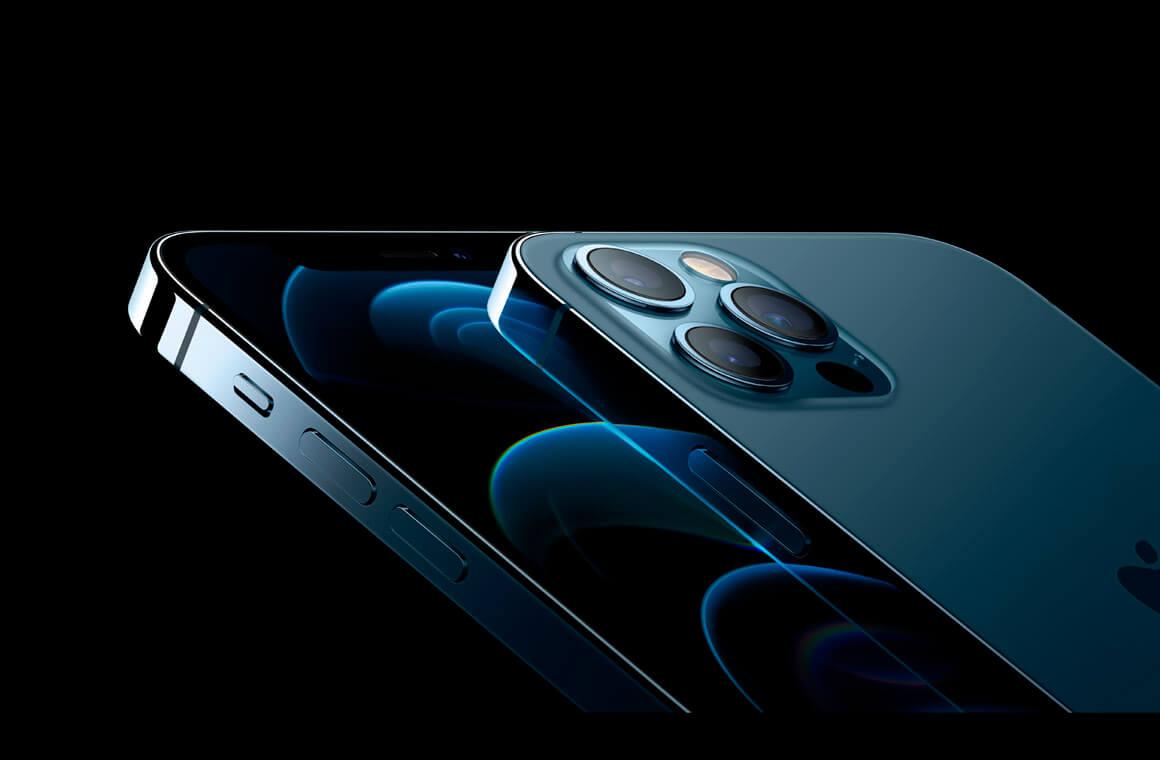 iPhone 12 и его первый фейл впервые показали на видео