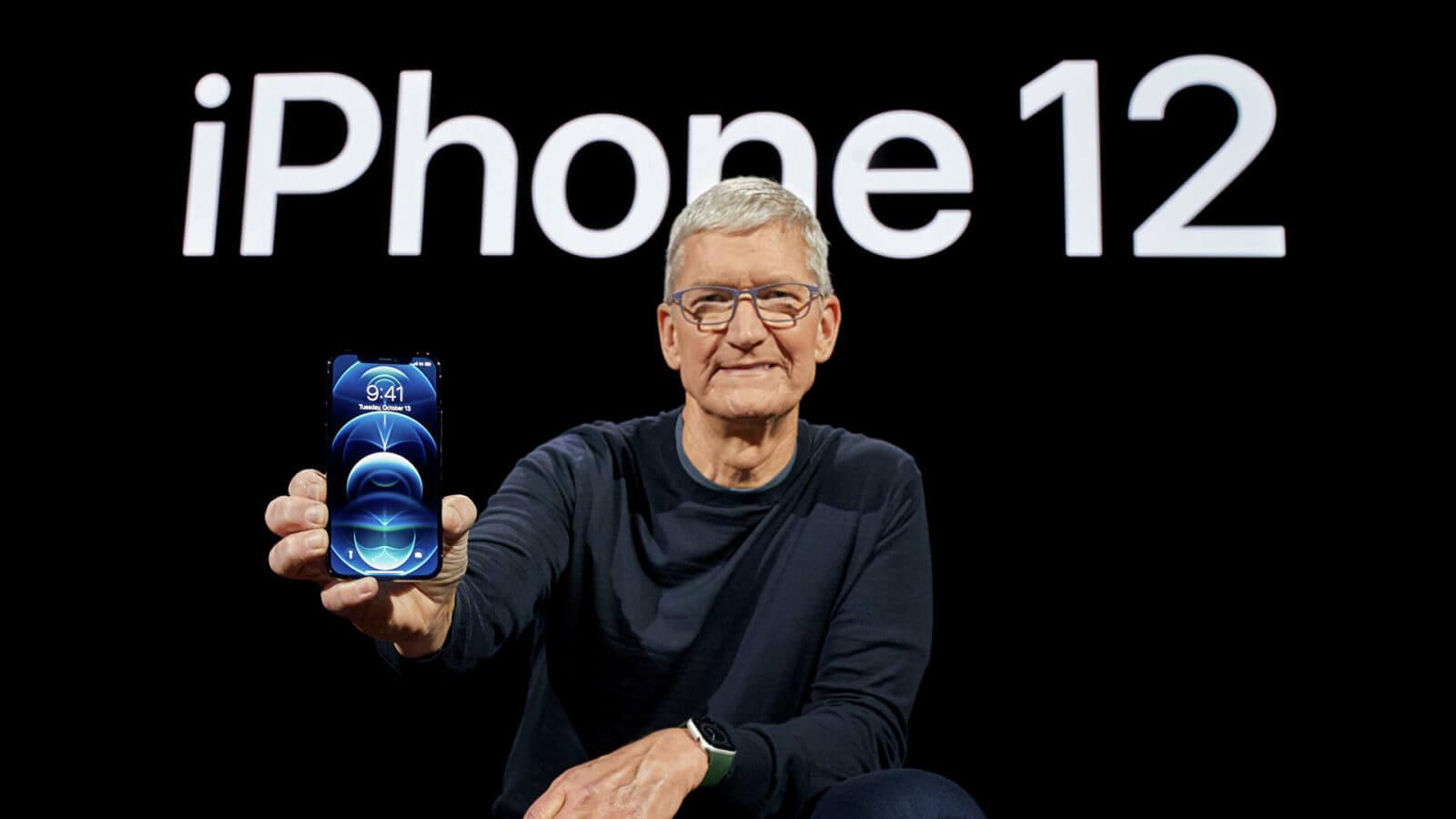 Чья автономность выше: iPhone 11 Pro или iPhone 12 Pro