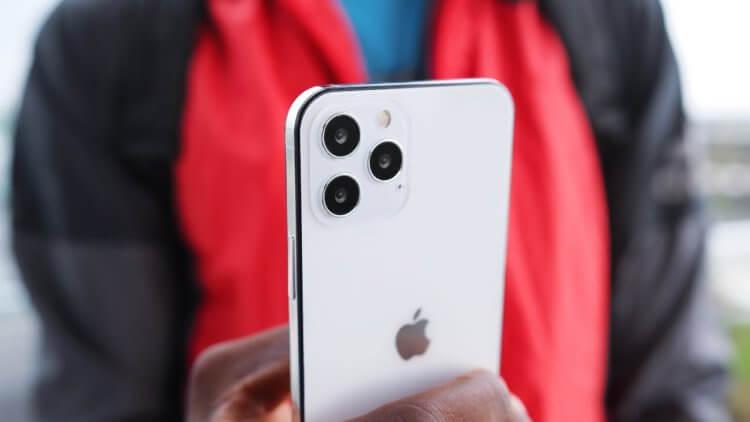 Стало известно, когда выйдут iPhone 12, их характеристики и цены