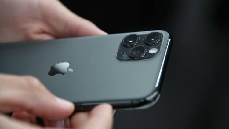 Быстрый Face ID, продвинутый зум и макросъёмка: чем iPhone 12 будет отличаться от iPhone 11